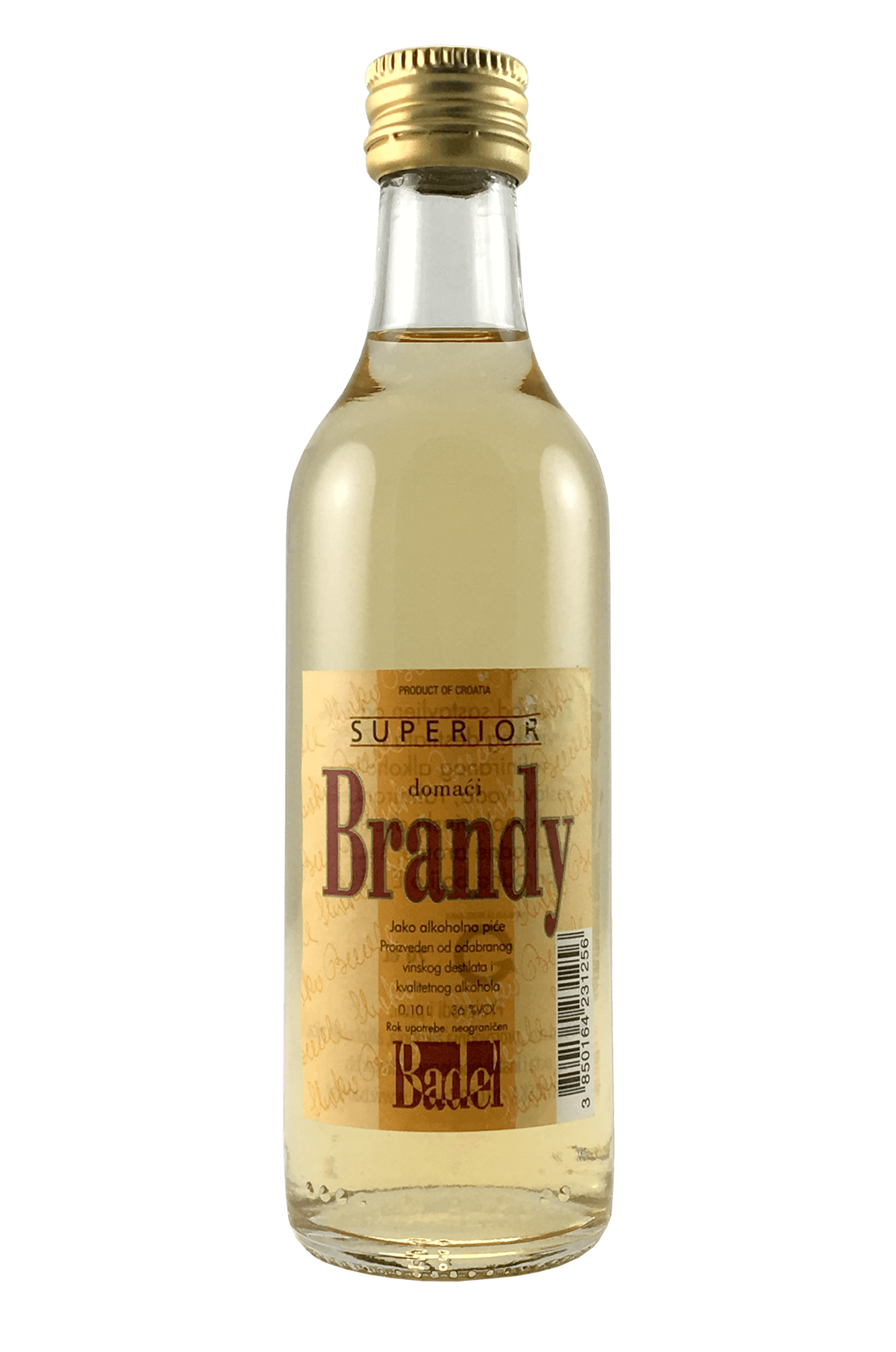 Superior Domači Brandy