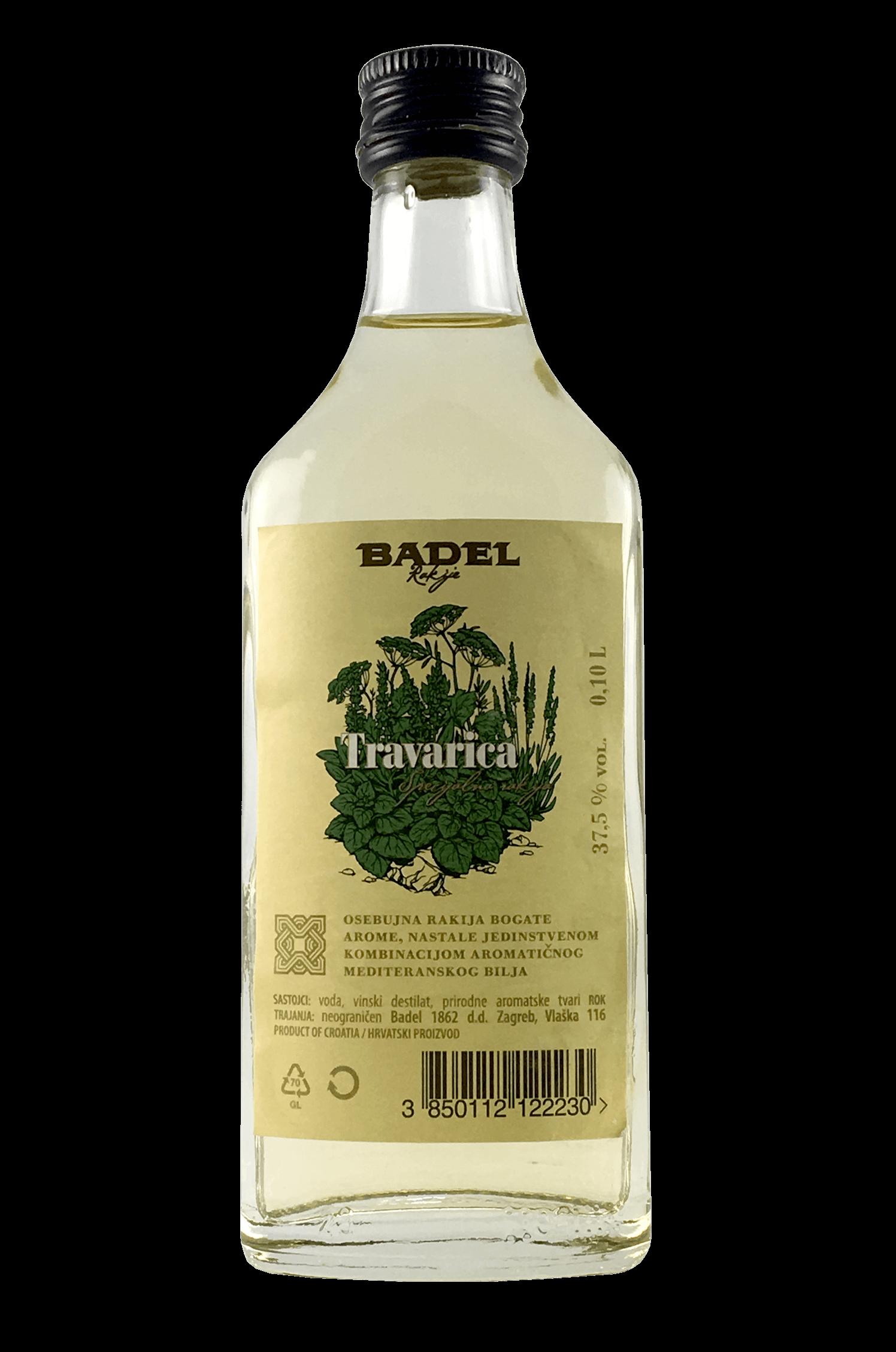 Badel Travarica