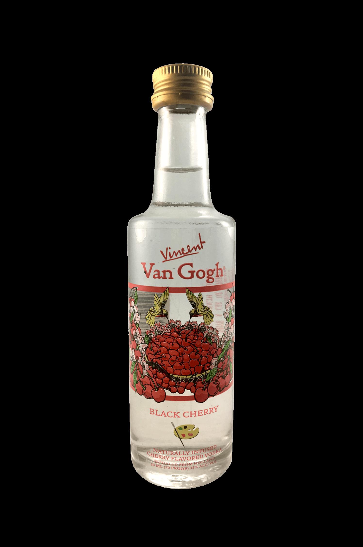Van Gogh – Black Cherry