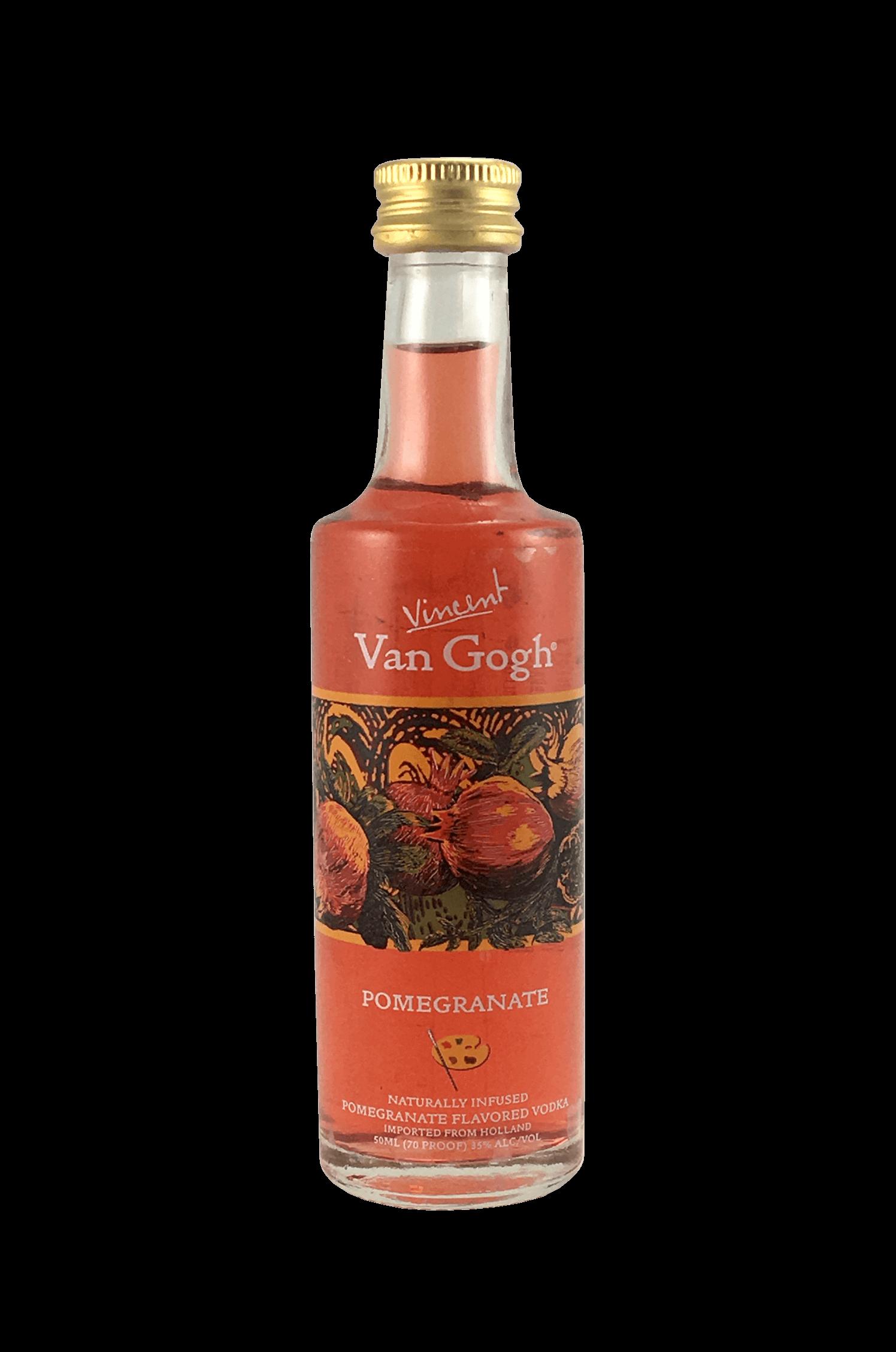 Van Gogh – Pomegranate