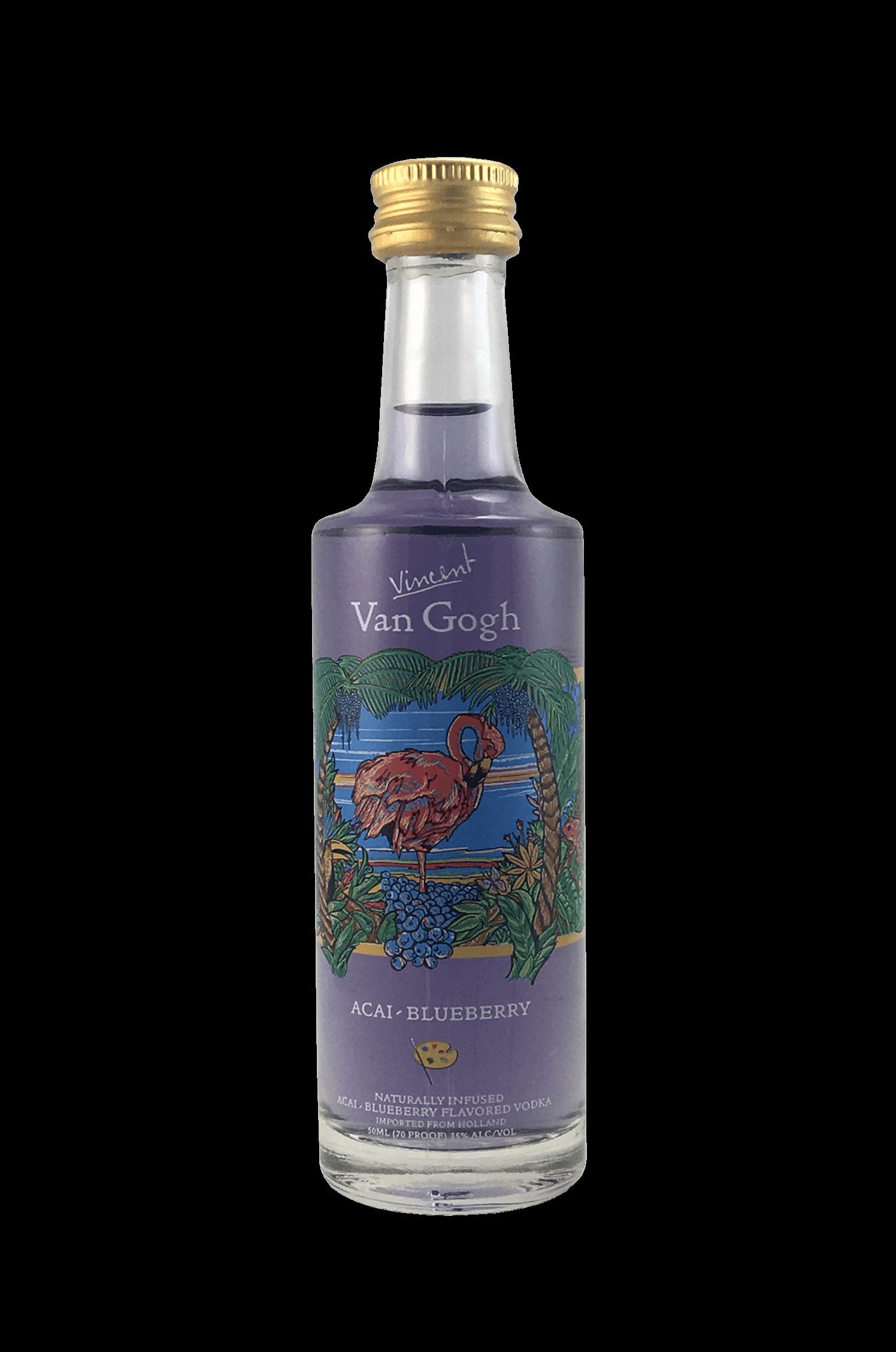 Van Gogh – Acai Blueberry