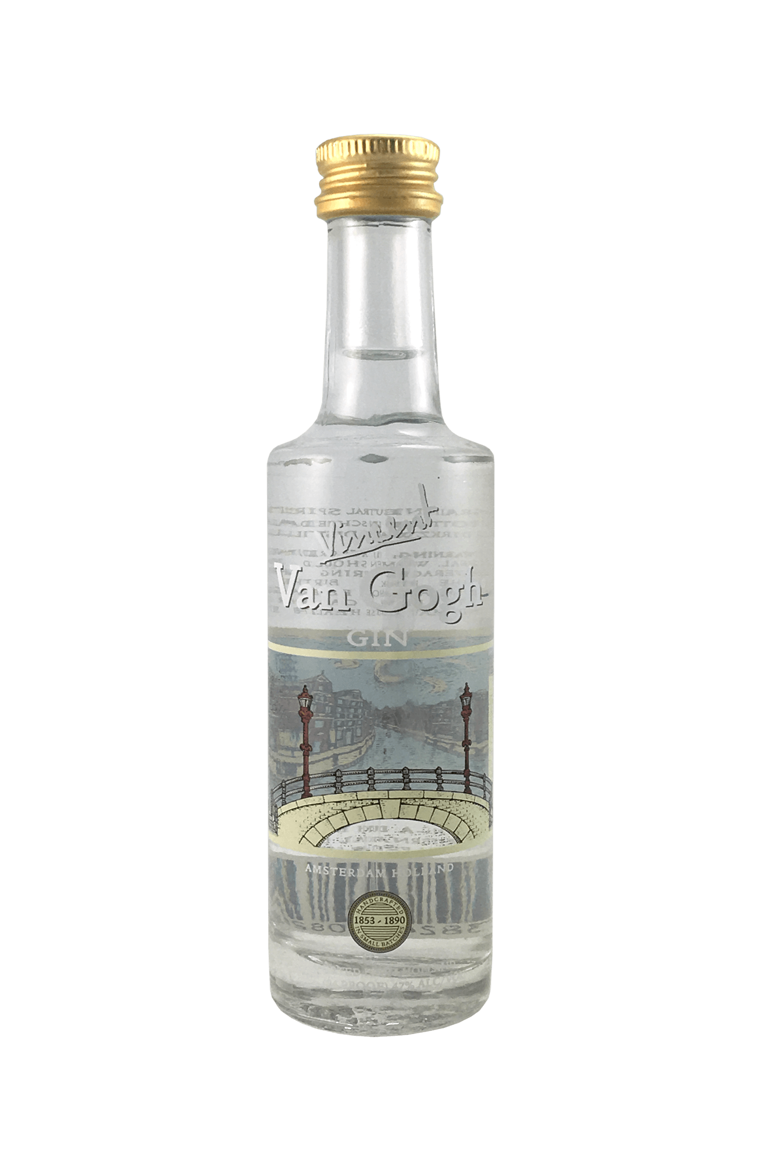 Van gogh – Gin