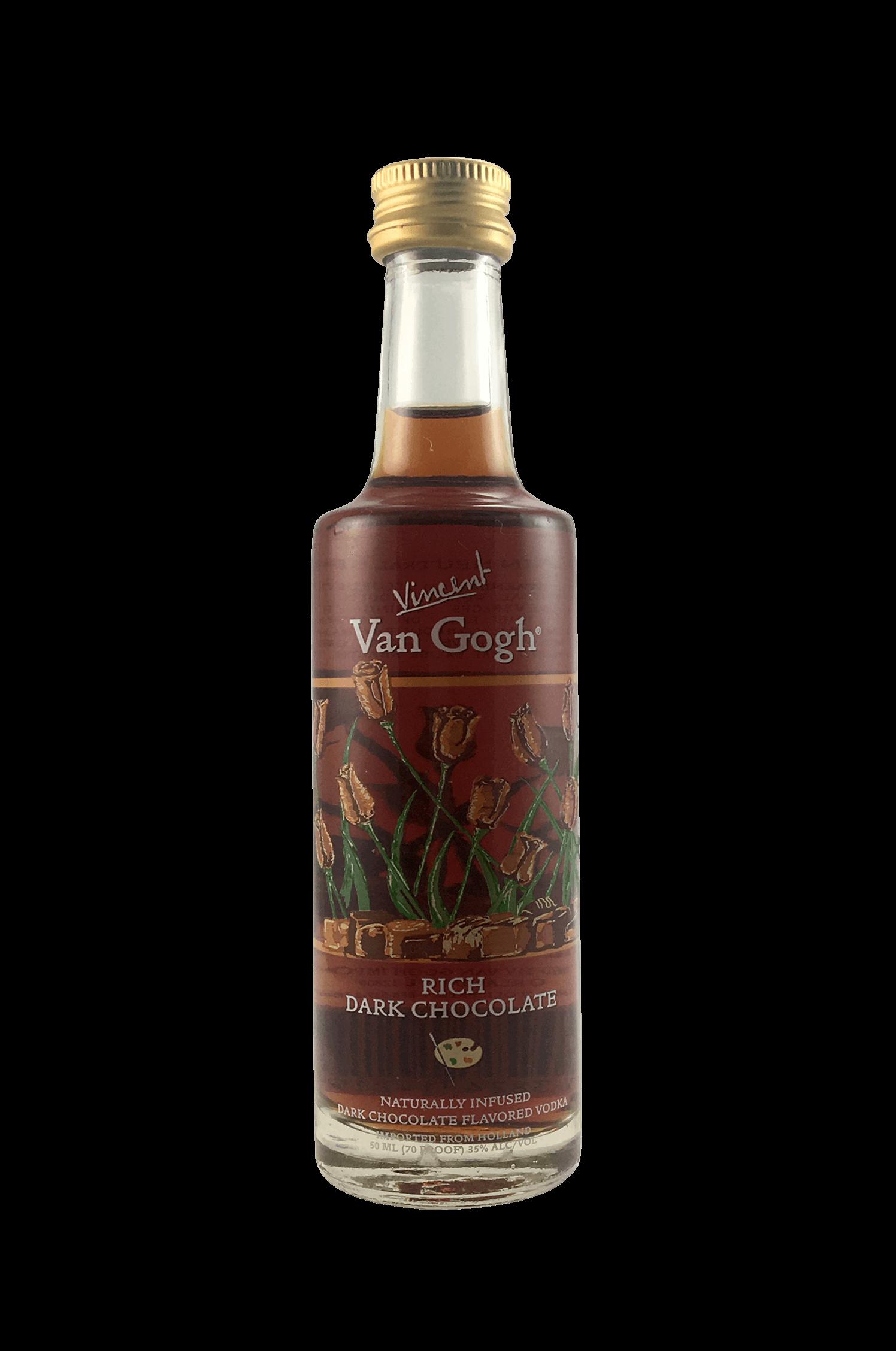 Van Gogh – Rich Dark Chocolate