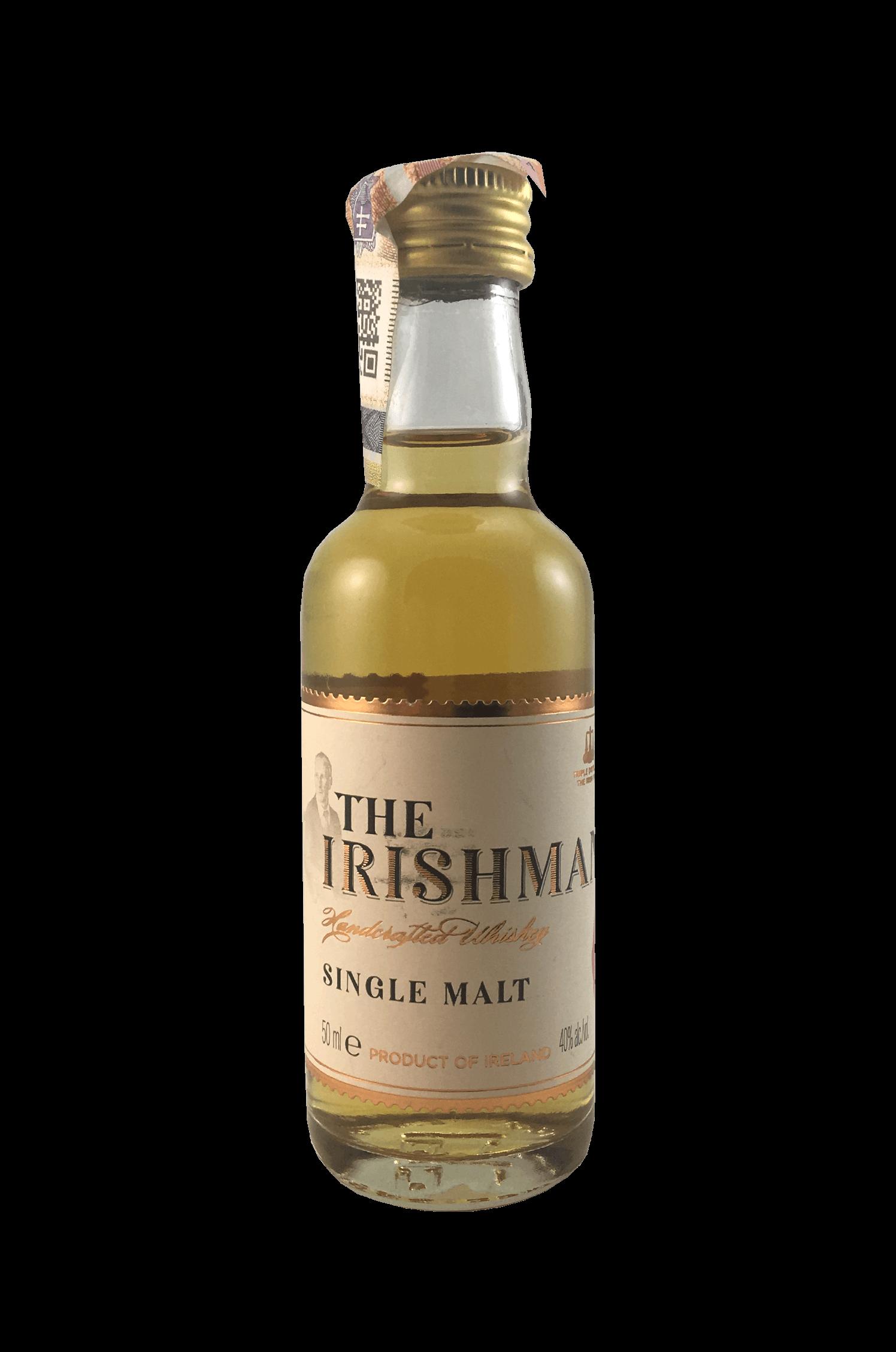The Irishman Whisky