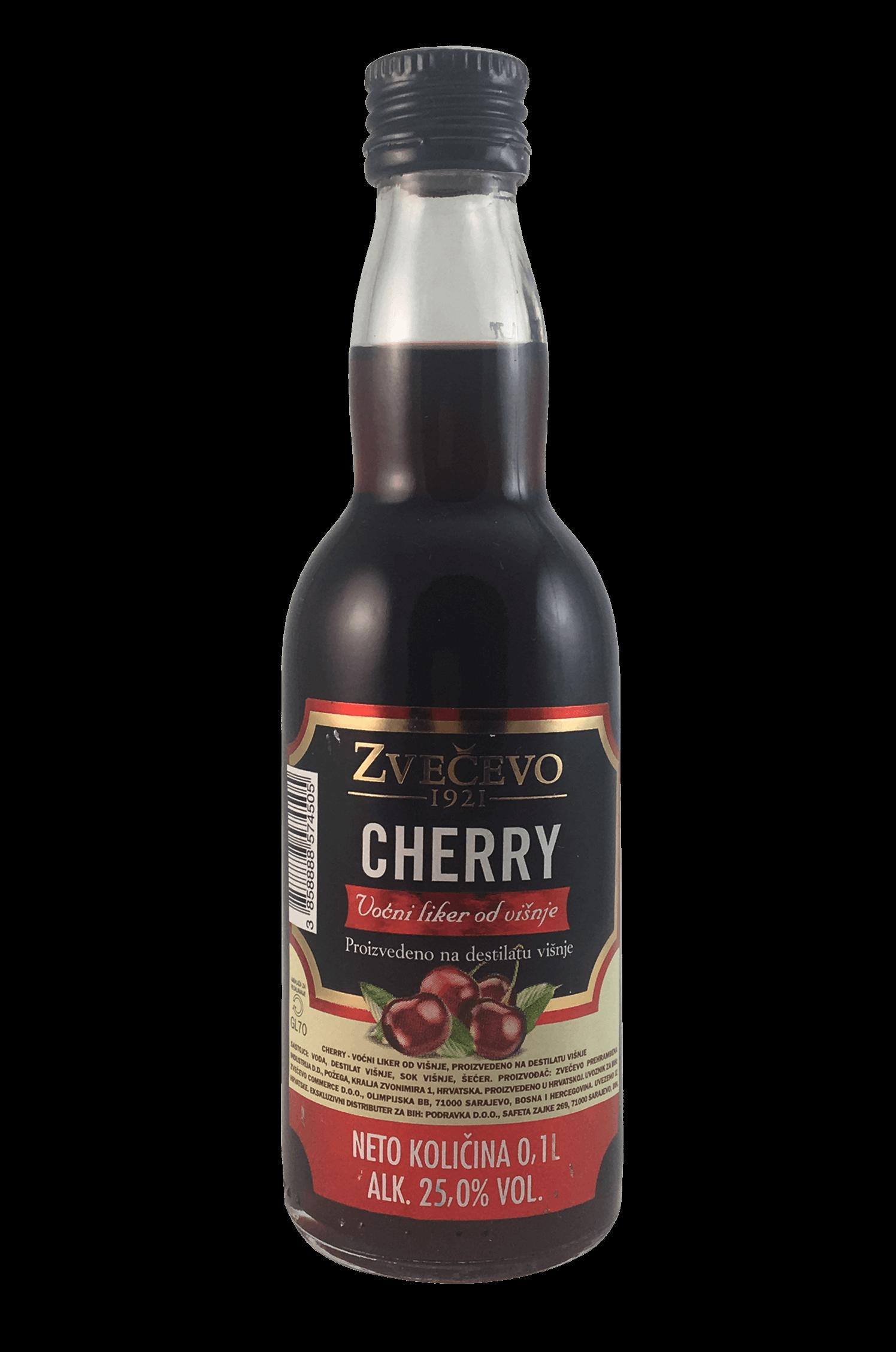Zvečevo Cherry