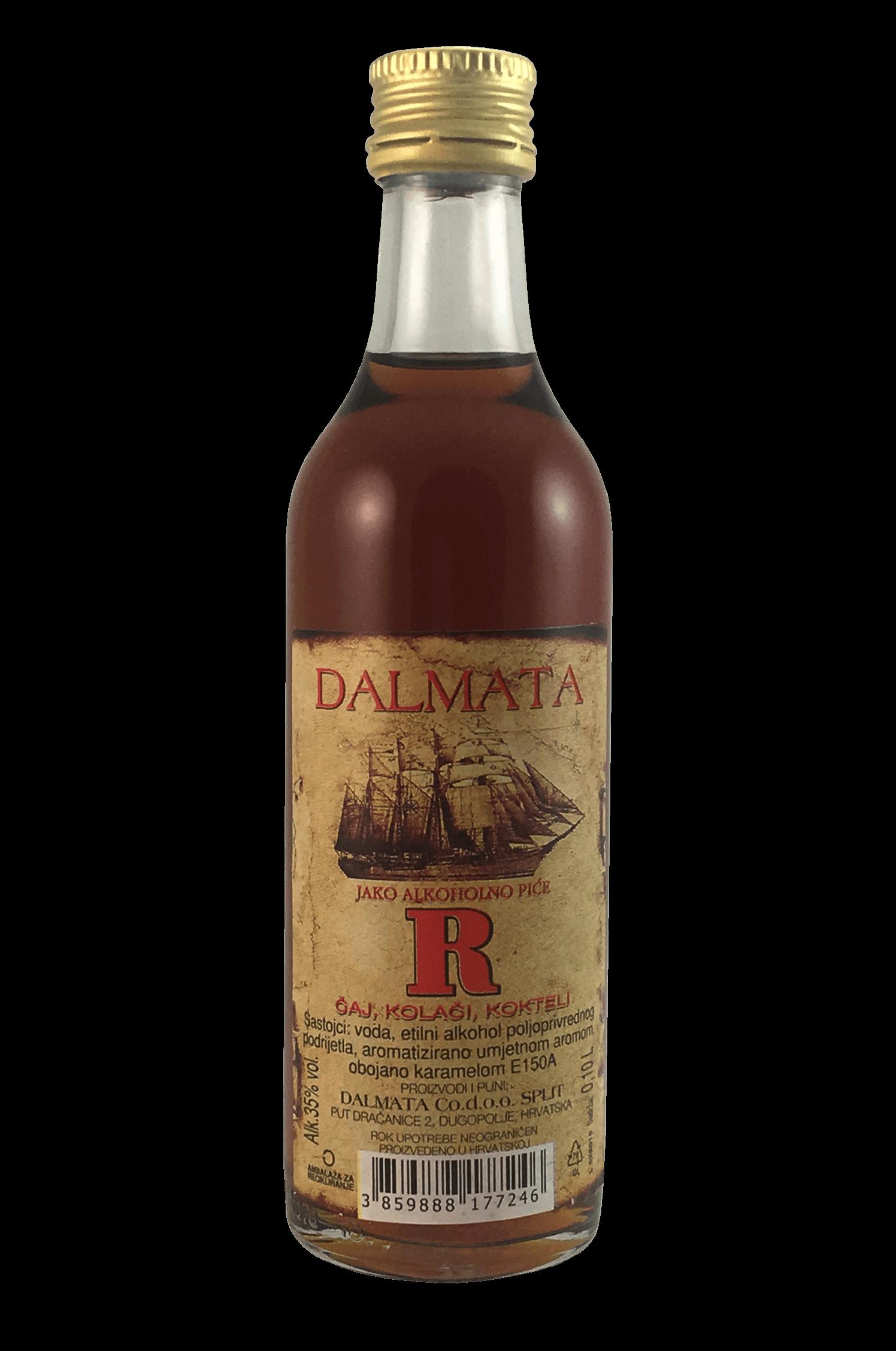 Dalmata R