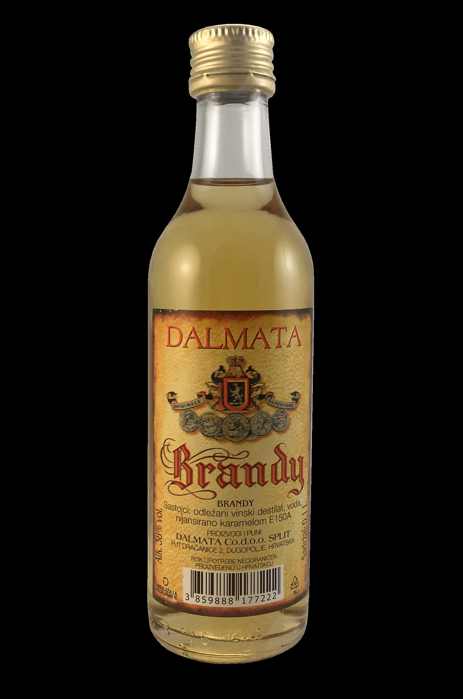 Dalmata Brandy