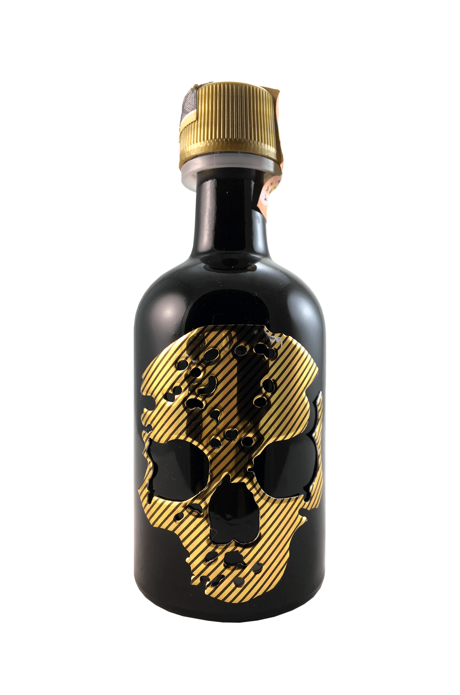 Ghost Gold Vodka