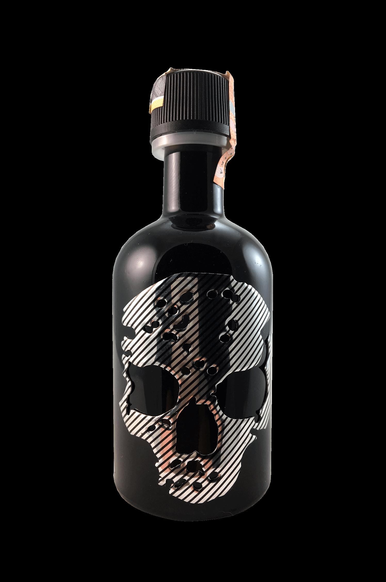 Ghost Silver Vodka