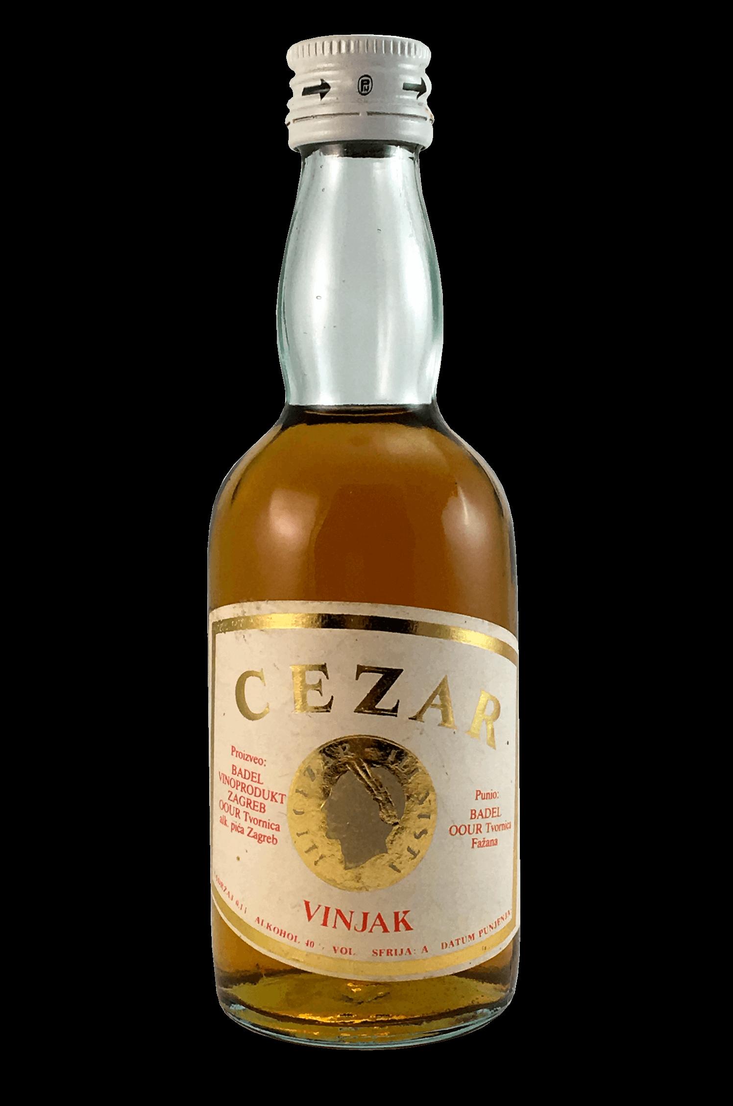 Cezar Vinjak