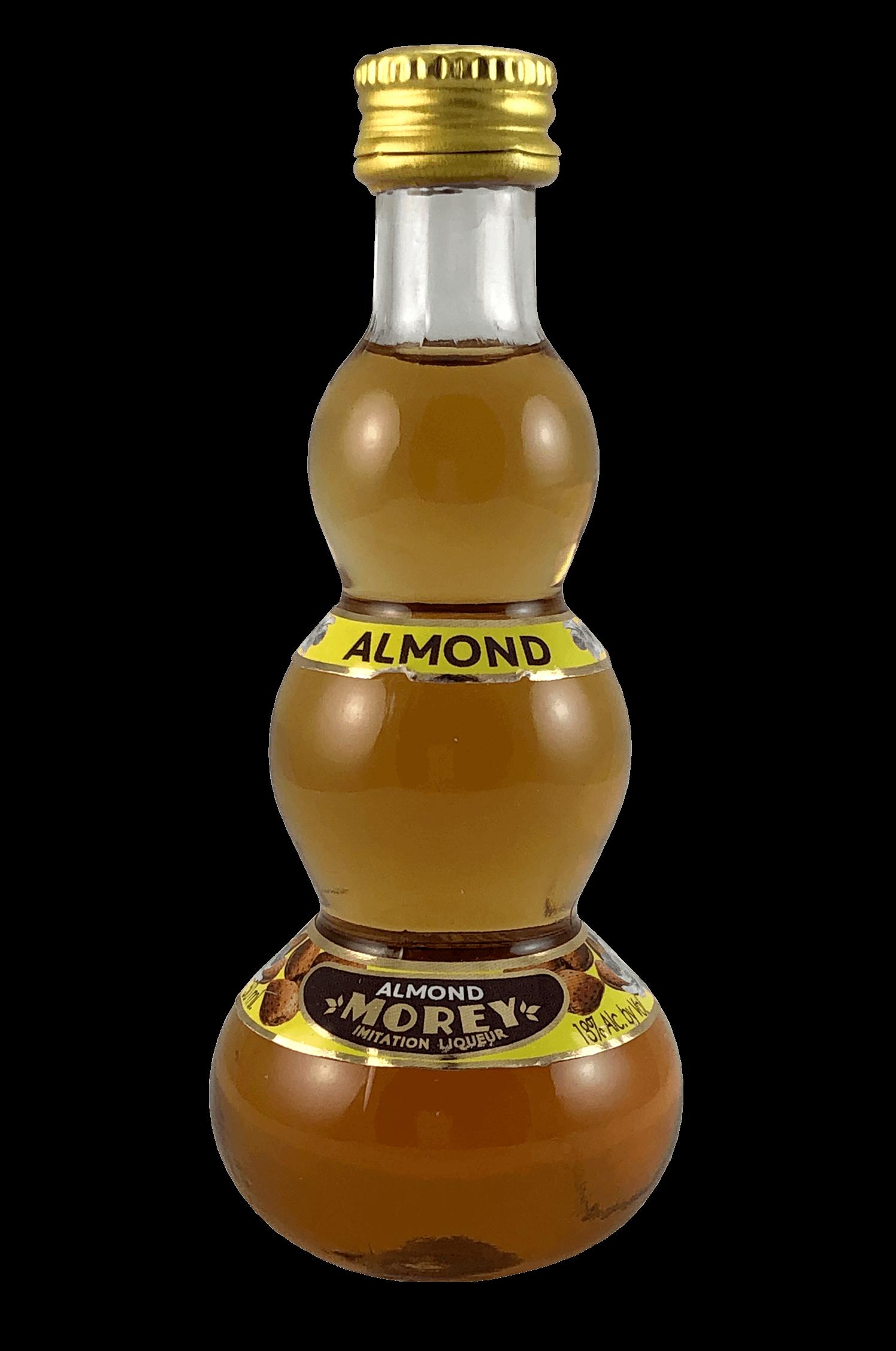 Morey Almond