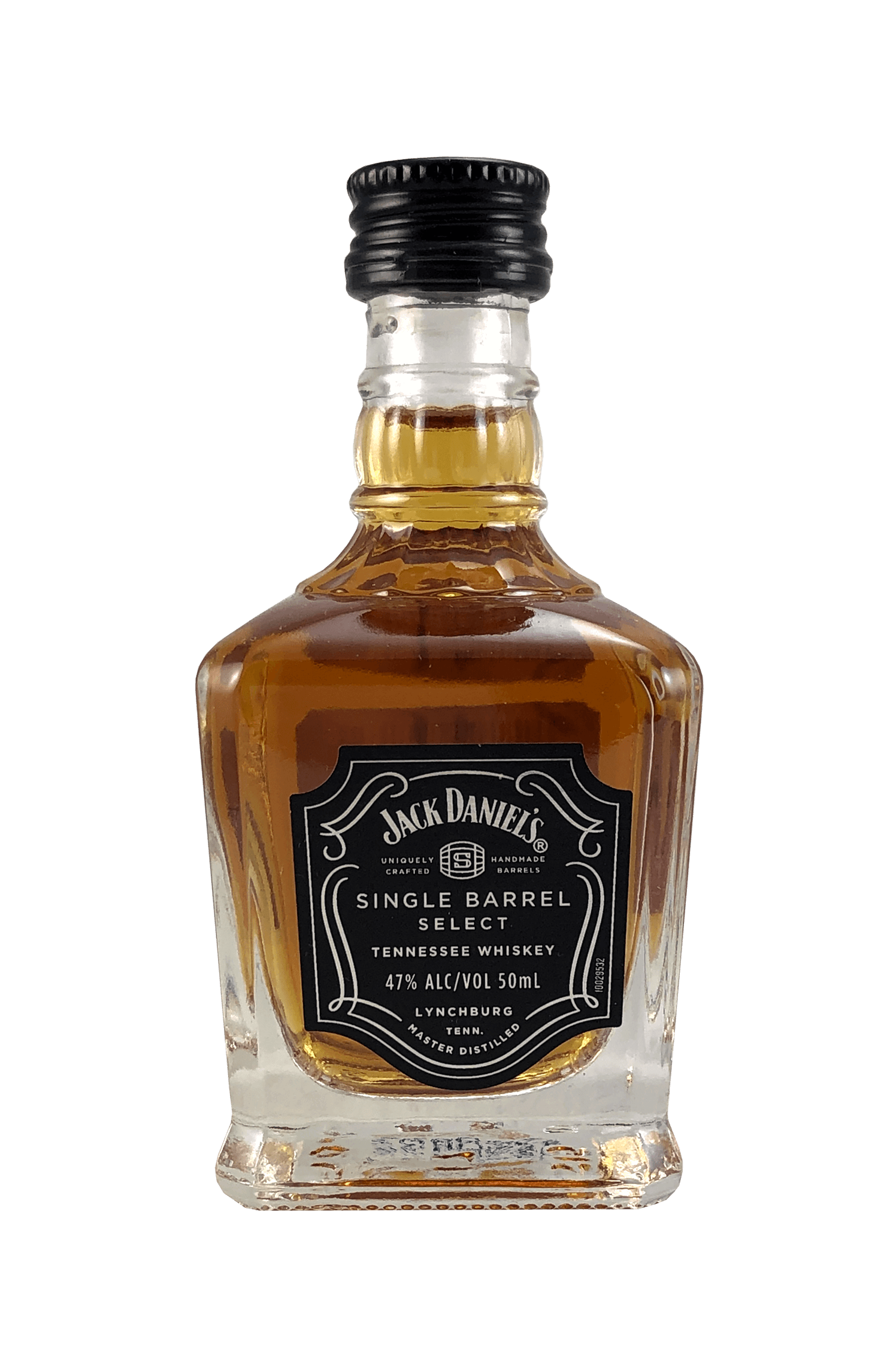 Jack Daniel's Whiskey Single Barrel