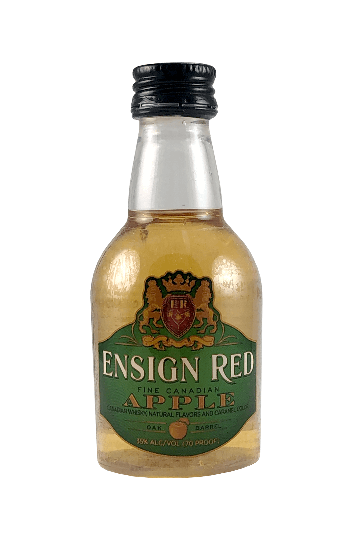 Ensign Red Apple Canadian Whisky