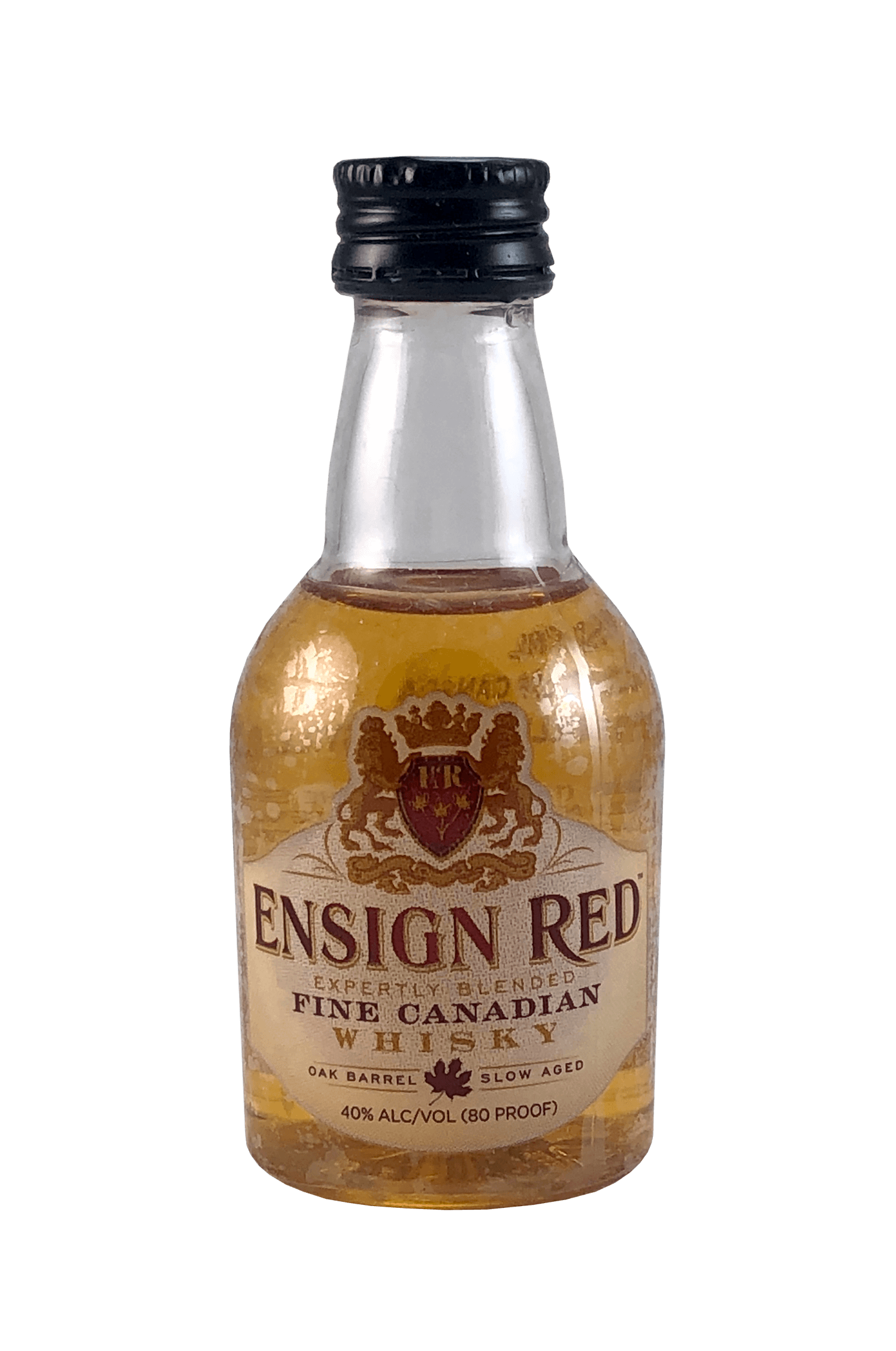 Ensign Red Fine Canadian Whisky