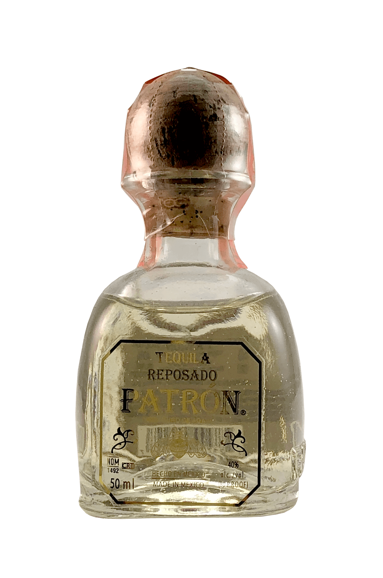 Tequila Reposado Patrón