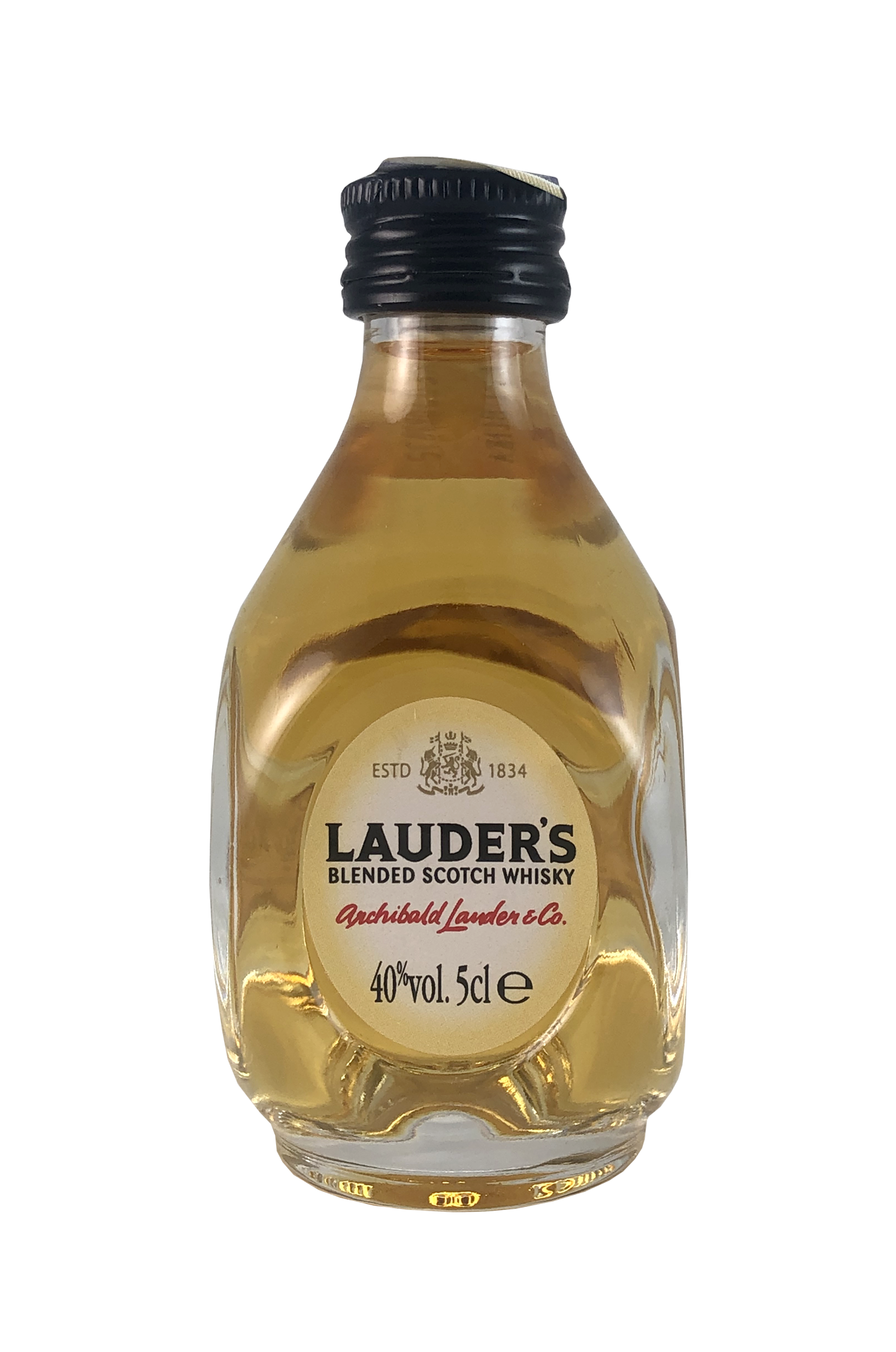 Lauder's Blended Scotch Whisky