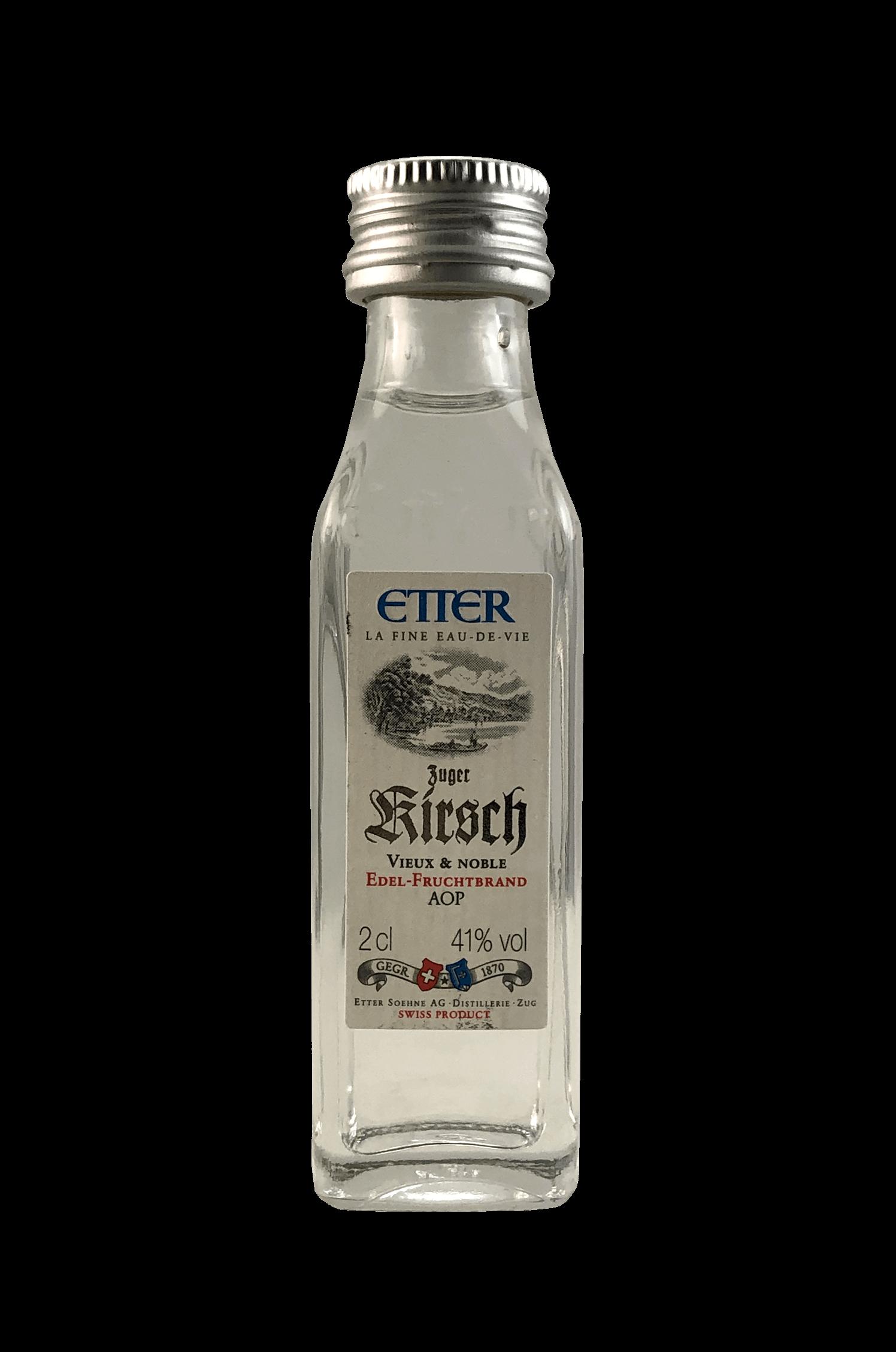 ETTER JUGER KIRSCH
